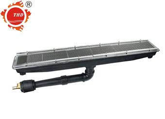 Powder Coating Oven Industrial Burner HD242