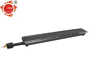 涂层固化干燥专用金属纤维ballbet贝博官网下载辐射器HD262B